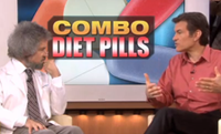 Dr Oz Show Part 2