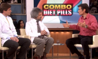 Dr Oz Show Part Three