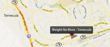 Temecula Weight No More